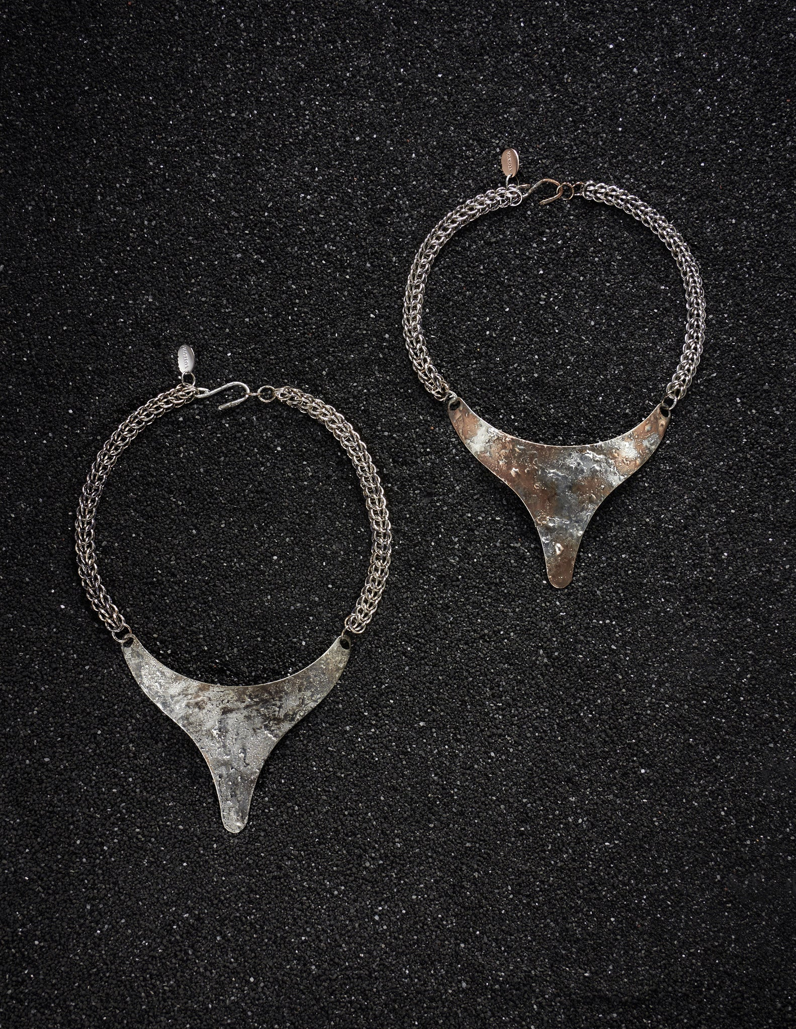 Saddle Choker