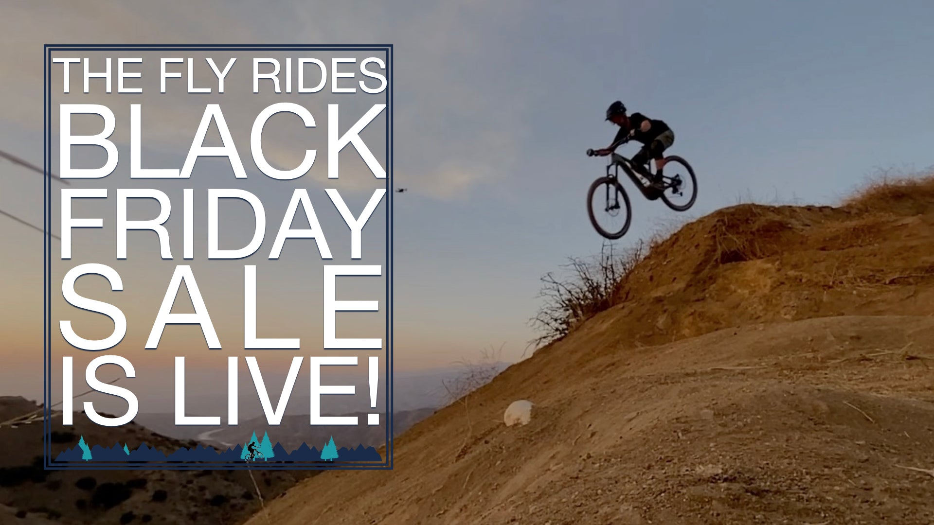 Fly Rides Black Friday Sale 2020