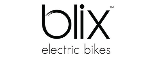 Blix Electric Bikes logo