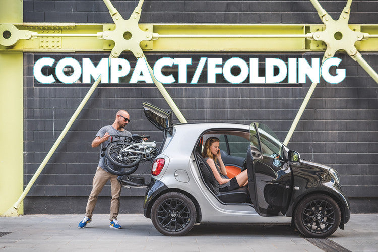Compact/Folding Electric Bikes collection