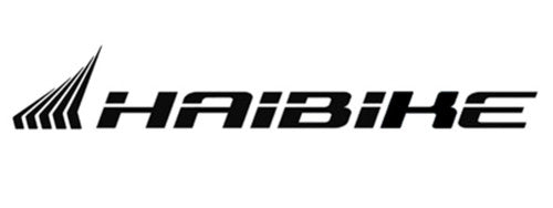 Haibike Electric Bikes logo