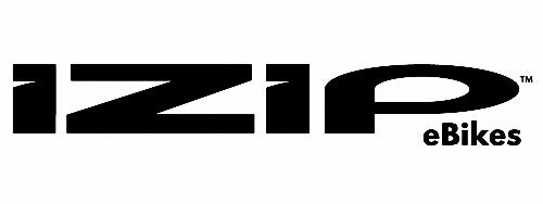 IZIP Electric Bikes logo