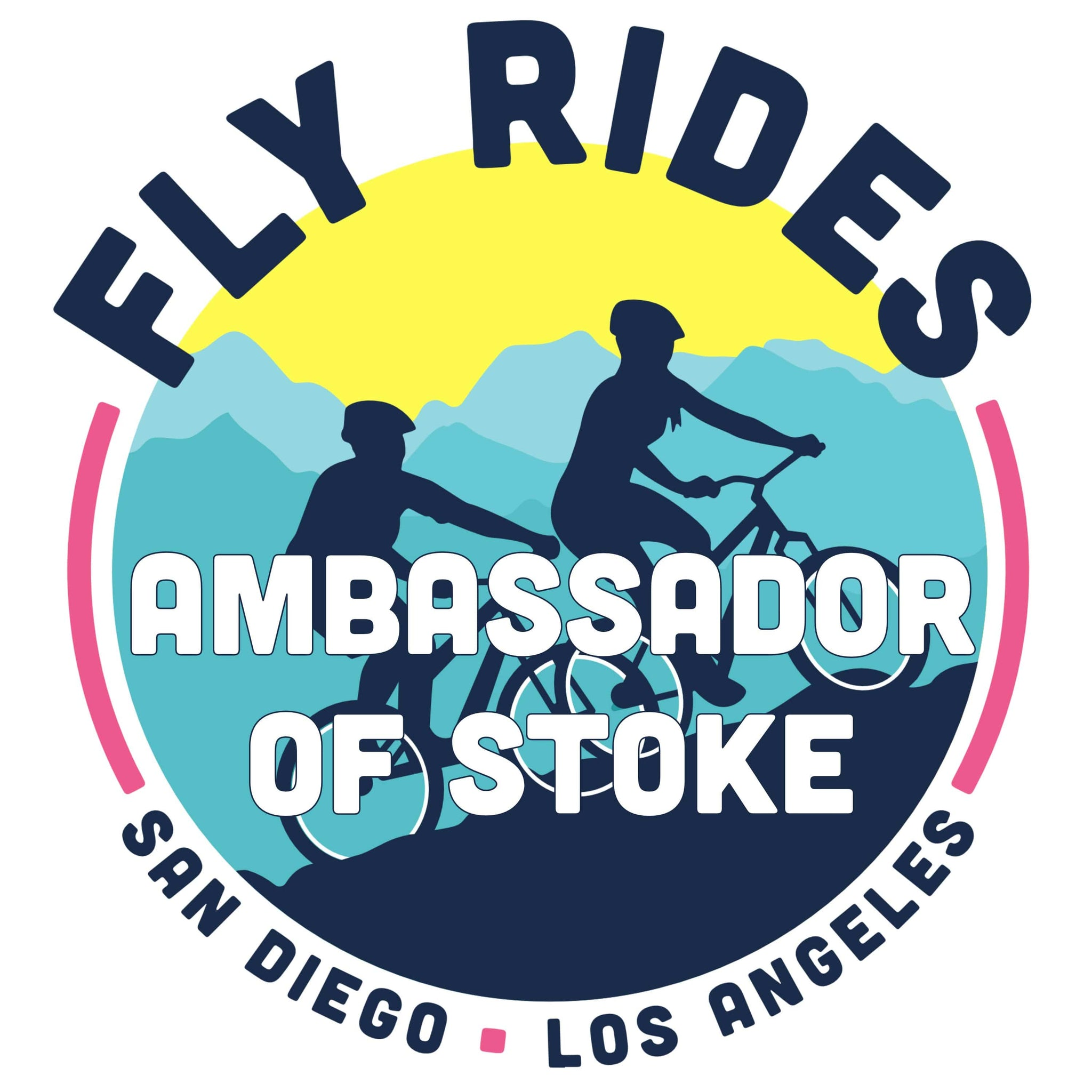"Fly Rides ""Share the Stoke!"" Ambassador Rebate"