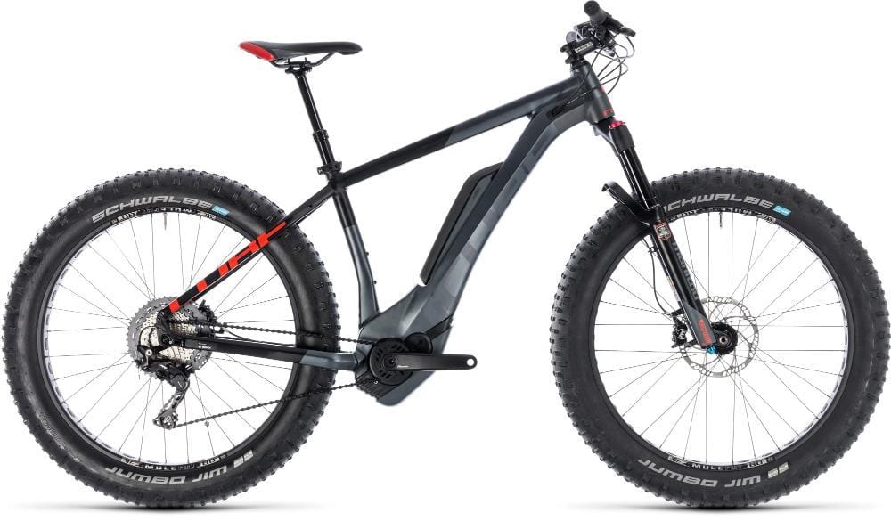 Best deals on 2020 NA Cube Nutrail Hybrid 500
