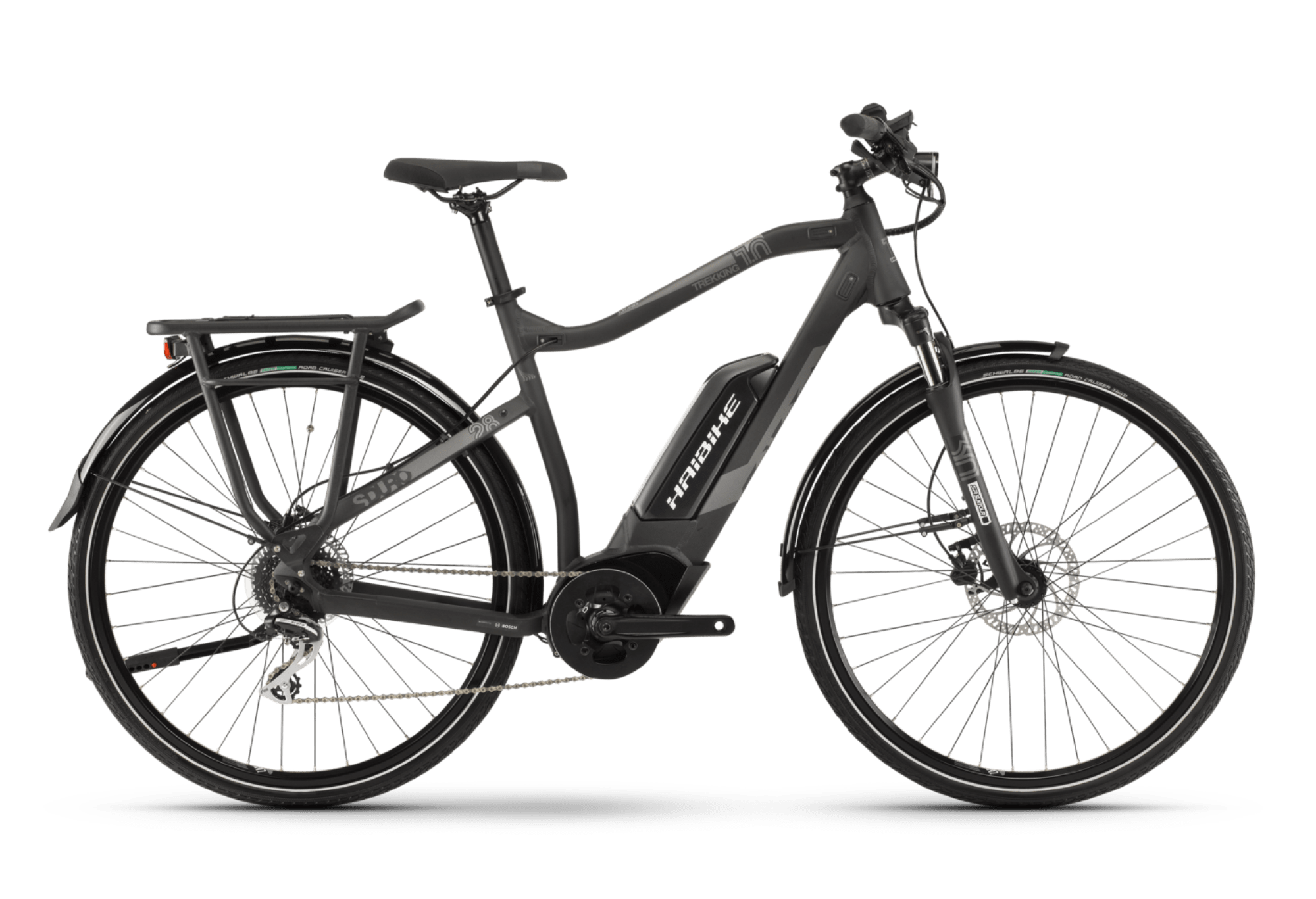 Best deals on 2020 Haibike SDURO Trekking 1.0