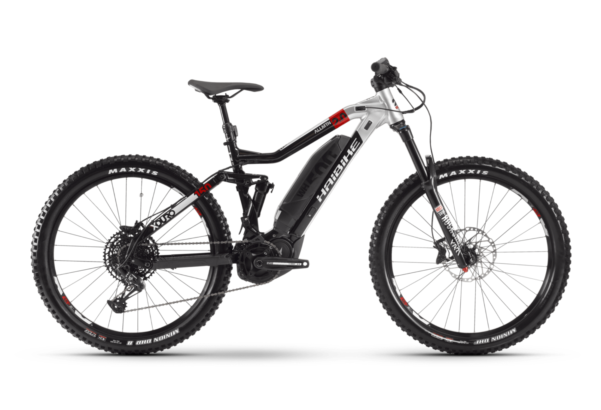 Best deals on 2020 Haibike XDURO AllMtn 2.0