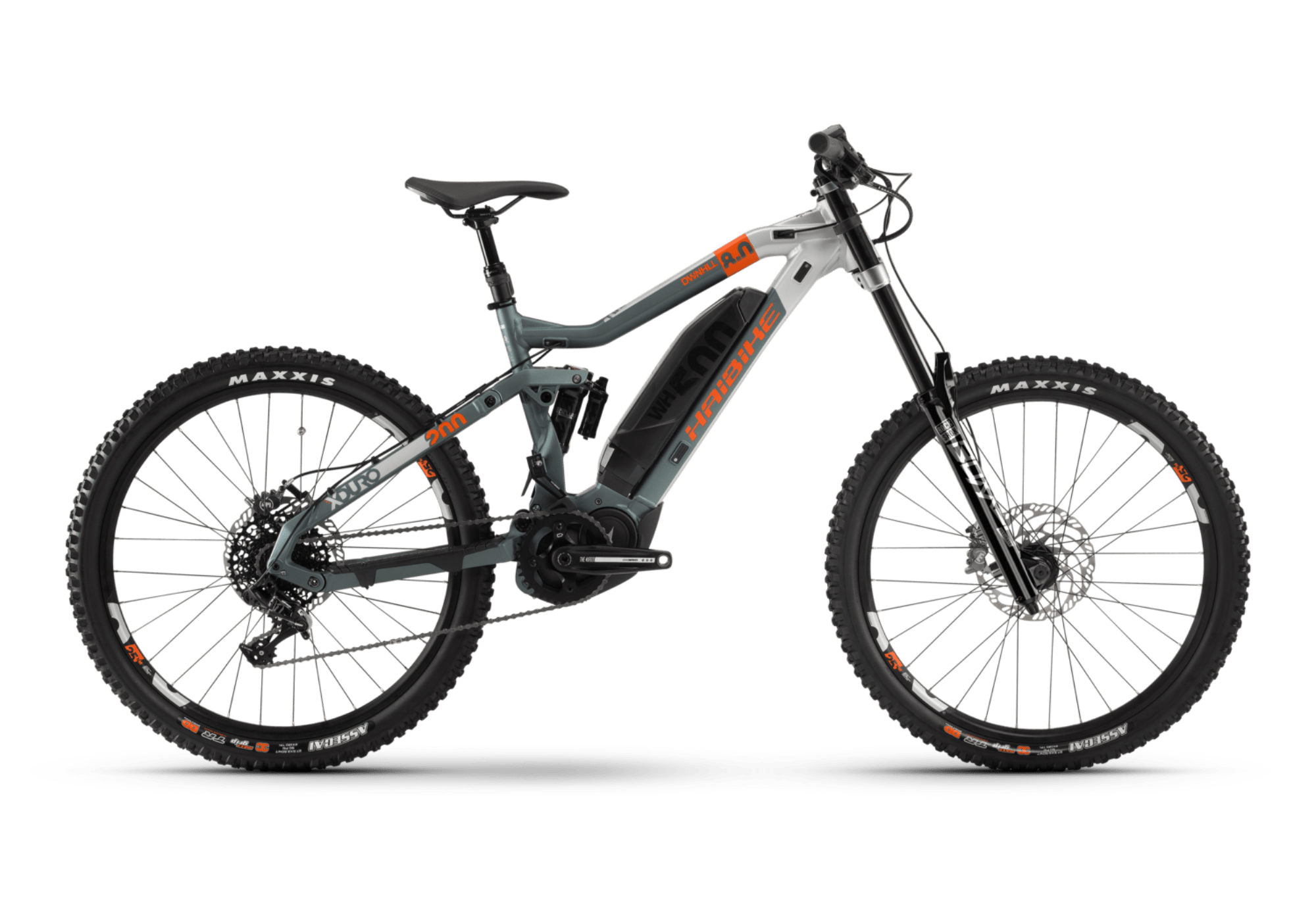 Best deals on 2020 Haibike XDURO Dwnhll 8.0