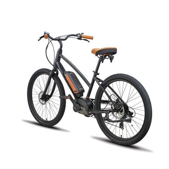Best deals on 2019 Raleigh Retroglide 2.0 iE Step Thru