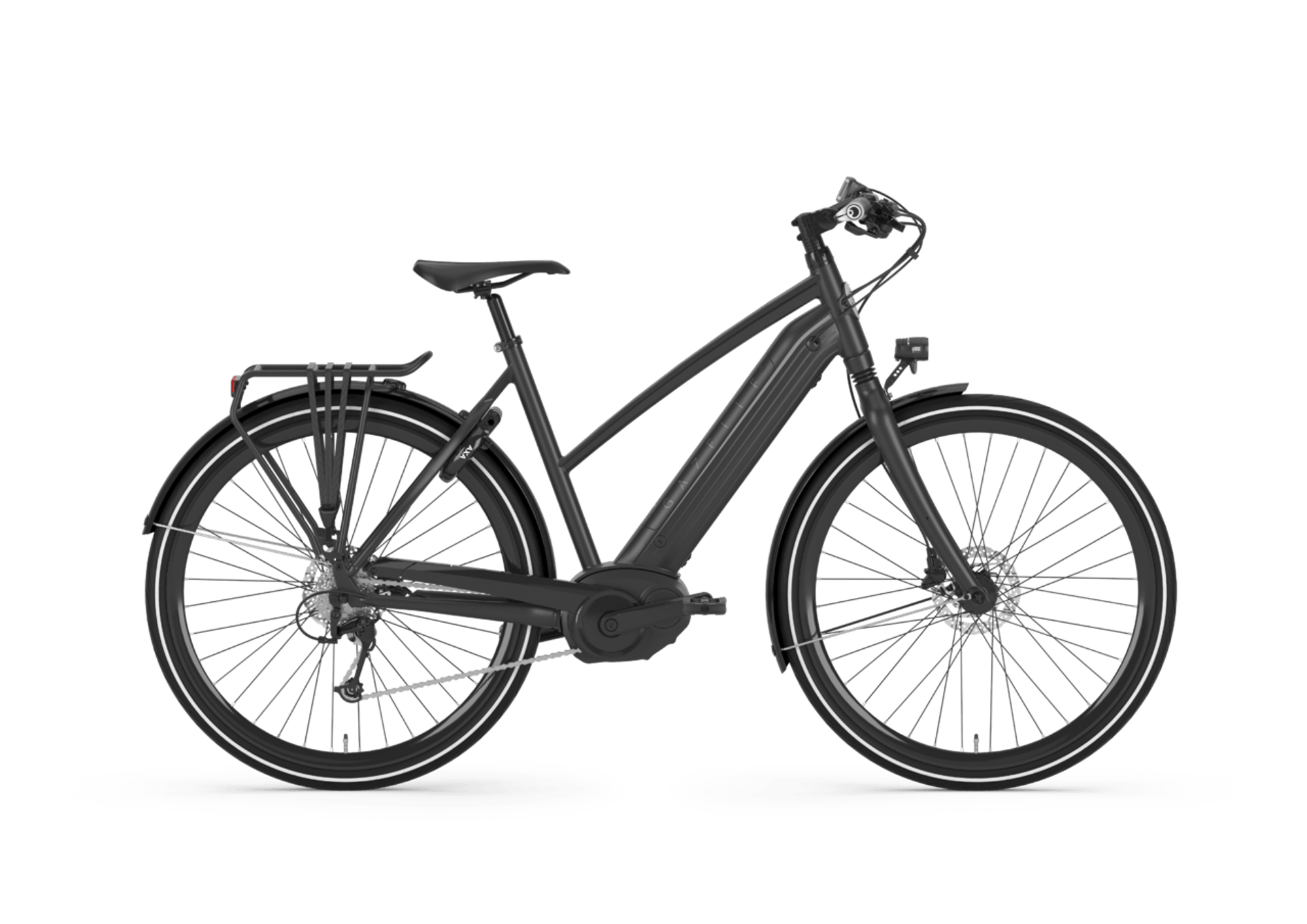 Best deals on 2020 Gazelle CityZen T10+
