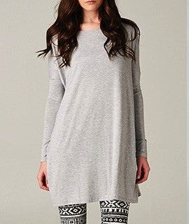 Emerson Tunic *3 Colors available