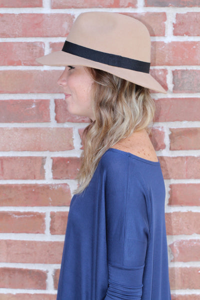 Daytripper Hat *More Colors available