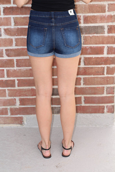 Guinevere Shorts