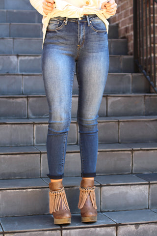 Night Owl Skinnies