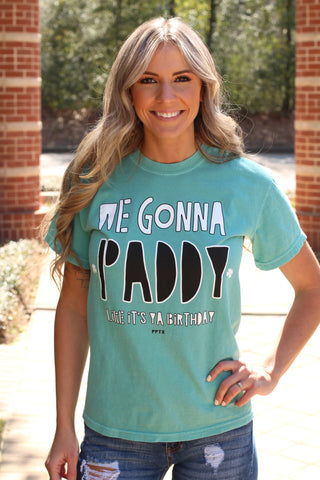 Paddy's Day Tee