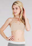 Criss Cross Bralette *Available in 3 Colors