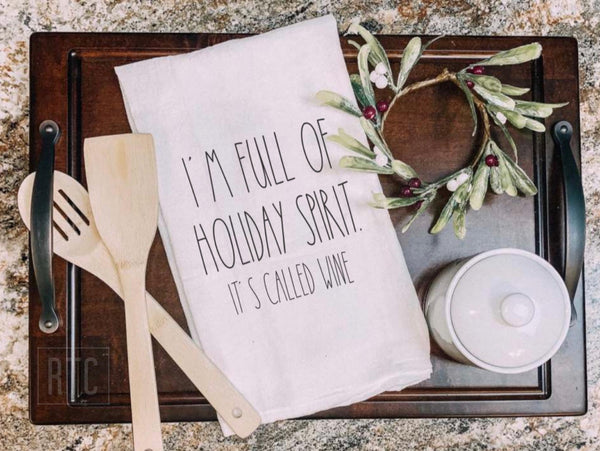 Everyday Flour Sack Towels