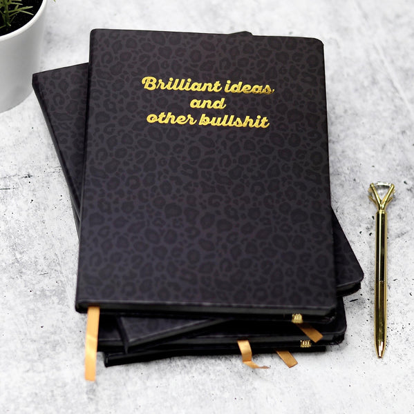 Humorous Notebooks