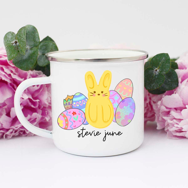 Easter Kids Camp Mugs