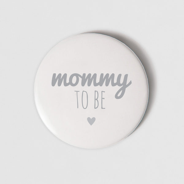 BADGE (PIN) - MOMMY TO BE