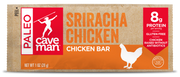 Sriracha Chicken Meat Bars - Sample Bar