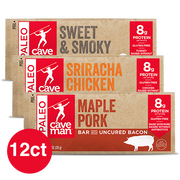 Variety Pack - Meat Bars