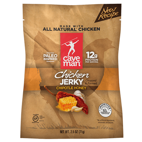 Chipotle Honey Chicken Jerky
