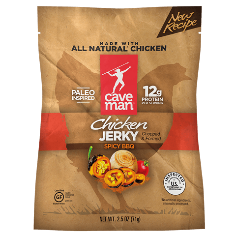 Chicken Jerky 12-Count Variety Pack