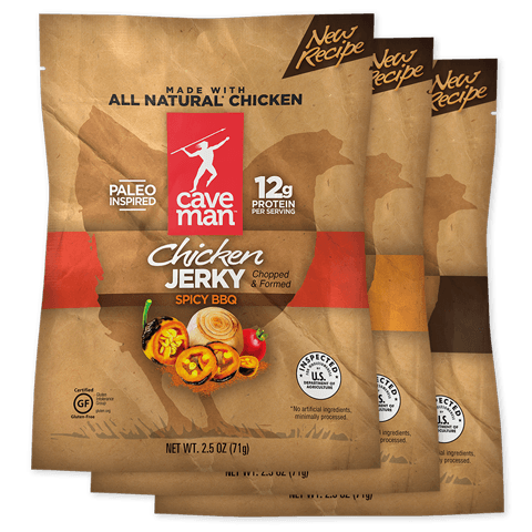 Jerky Trial Pack