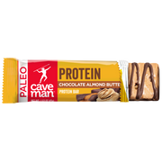 Packed with 10g of complete protein from egg whites.