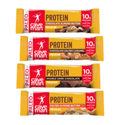 Variety Pack - Protein Bars (24 Count)