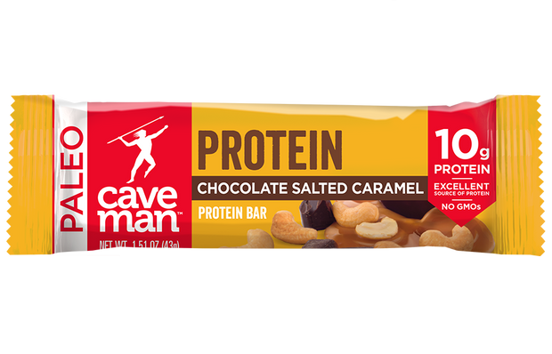 Chocolate Salted Caramel (12 Count)