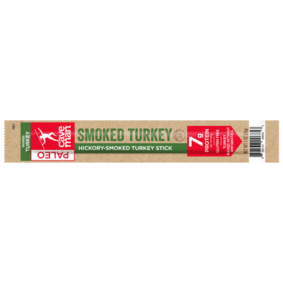 Smoked Turkey Meat Sticks