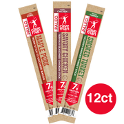 Meat Stick Variety Pack