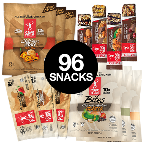 Office Variety Pack Bundle (96-Count)