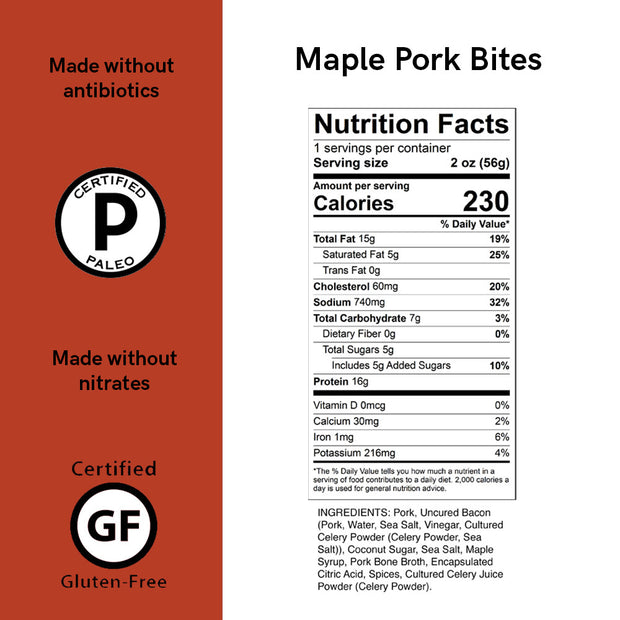 Variety Pack - Meat Bites