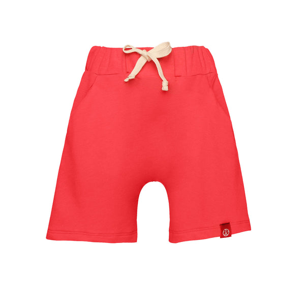 Kuzi Short Cardinal Terry