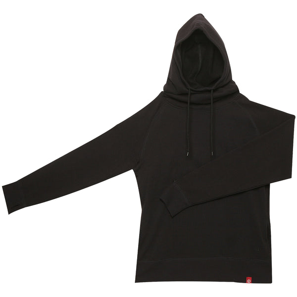 The Courageous Collection: LLWC Adult Hoodie Black