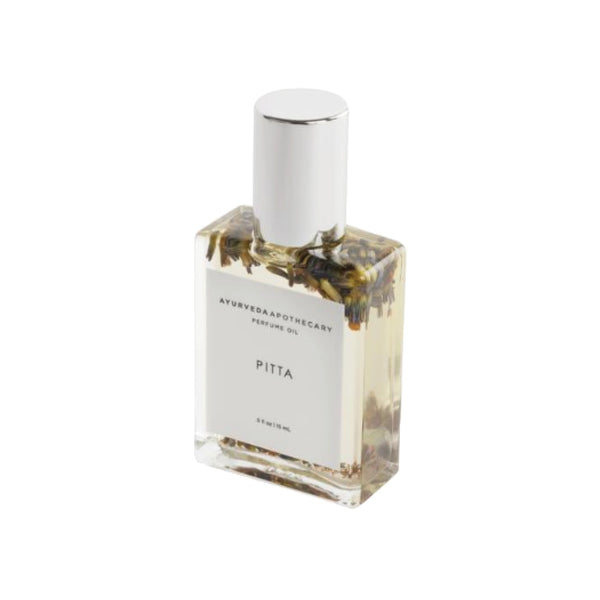 Pitta Perfume Oil (Large)