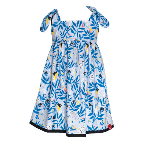 Butterfly Swing Dress SS19 Wild Thing