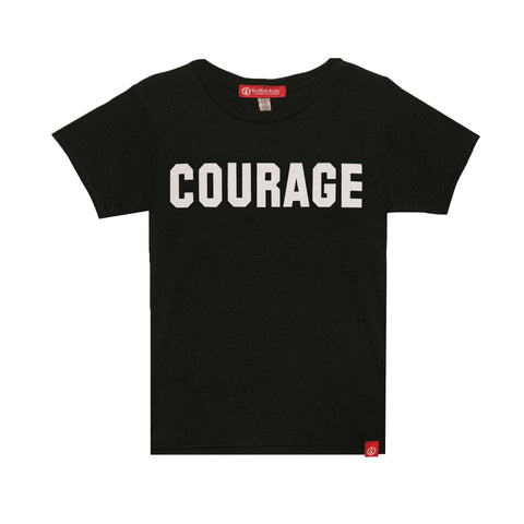 Courage Collection SS19 : Courage Noir