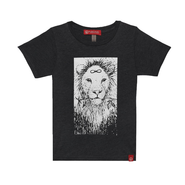 Courage Collection SS19 : Infinitely Courageous Lion