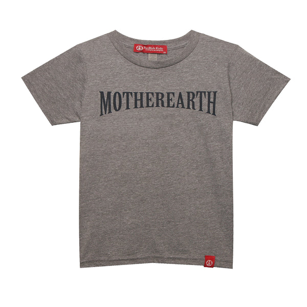 #Courage Collection: Mother Earth Tee
