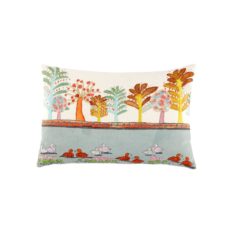 Doni Decorative Pillow 12x18