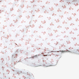 Swaddle Mini Radish Mauve