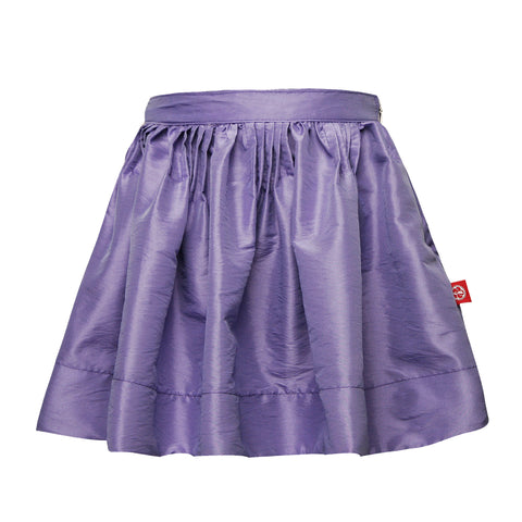 Celebration Skirt SS19 Viola Violet