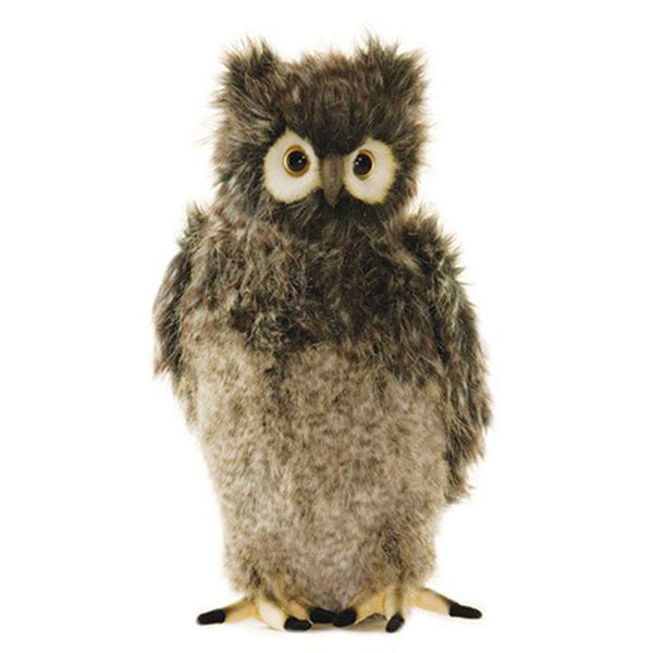 Redfish Kids Hansa Toys Owl Grey