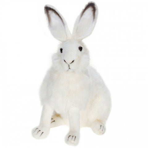 Redfish Kids Hansa Toys Hare White