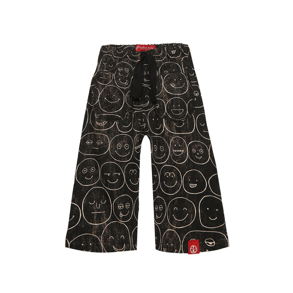 Baby Karate Pant Myriad Collection