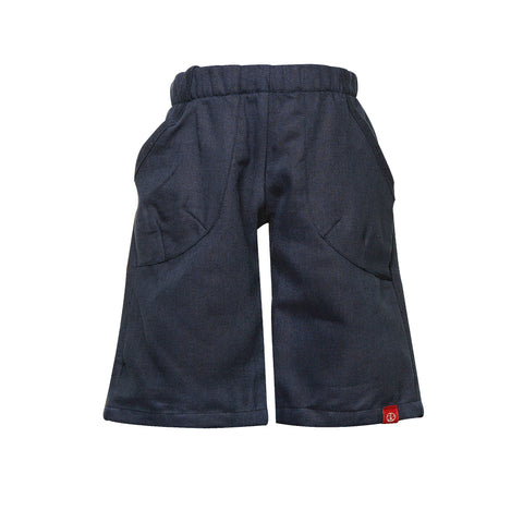 Boater Short SS19 Pacific Blue