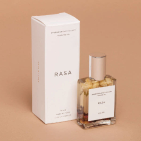 Rasa Perfume Oil (Large)